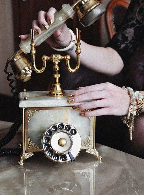 Telefon fobimi nasıl aşabilirim?