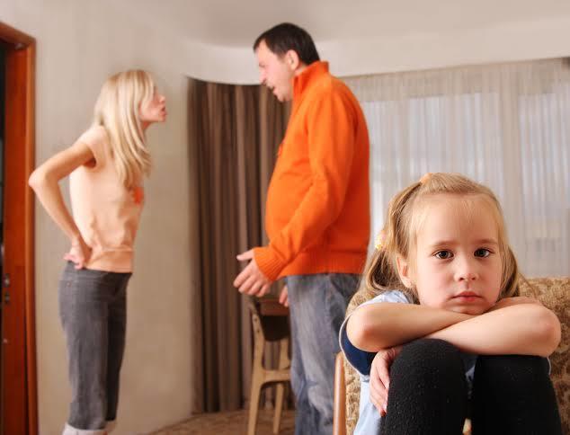 Aile içinde sürekli huzursuzluk çocukları nasıl etkiler?