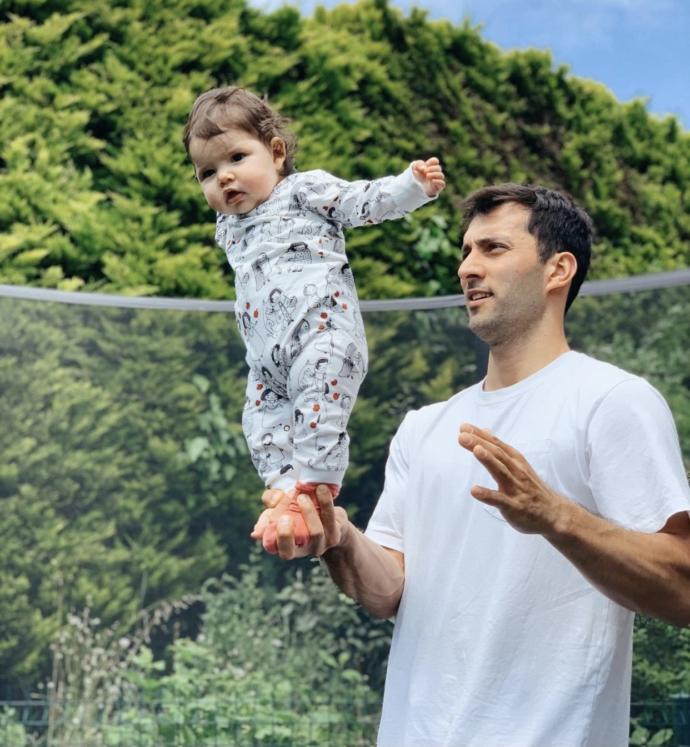 Babalara gönül rahatlığıyla çocuk emanet edilebilir mi?