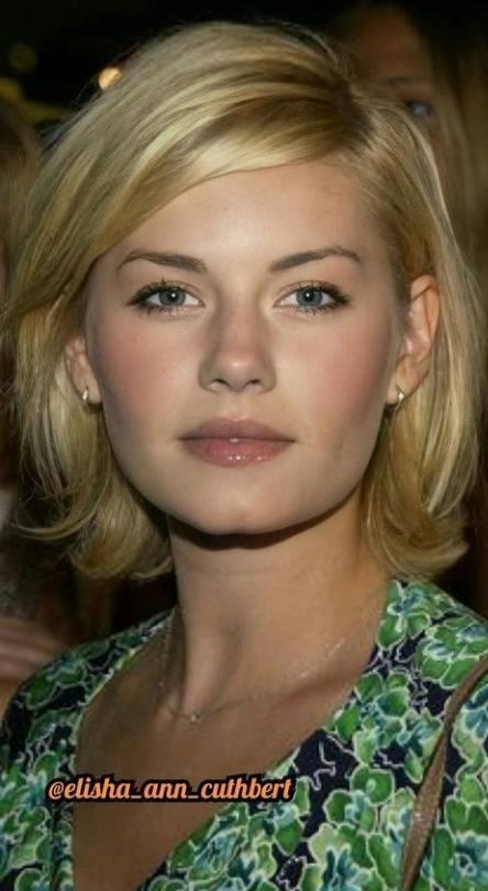 Bu kadın oyuncunun yüzü sizce güzel mi?