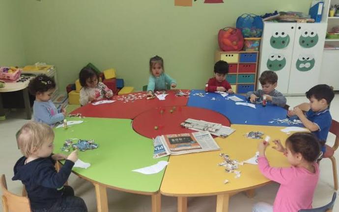 Erken yaşta kreşe başlayan çocuklarda ne gibi farklılıklar olur?