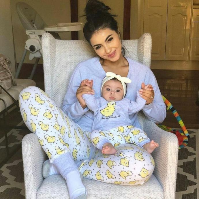 Bebek bakımında kendinize yüzde kaç güveniyorsunuz?
