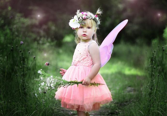 Kızım sürekli ben prensesim diyor, ne demeliyim?