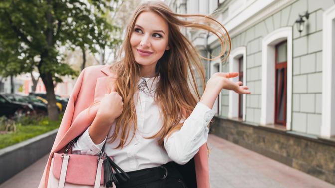 Hangi anlarda saçlarının gücünü hissetmeye ihtiyacın var?