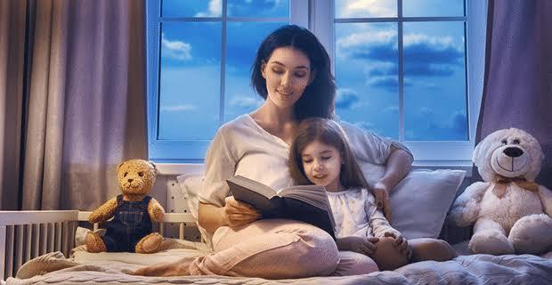 Çocuğunuz gece uyumadan masal anlatmanızı istese hangi masalı anlatırdınız?