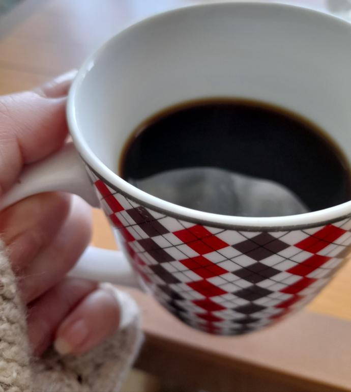 Kahve içmeden ayılamam diyenlerden misiniz?