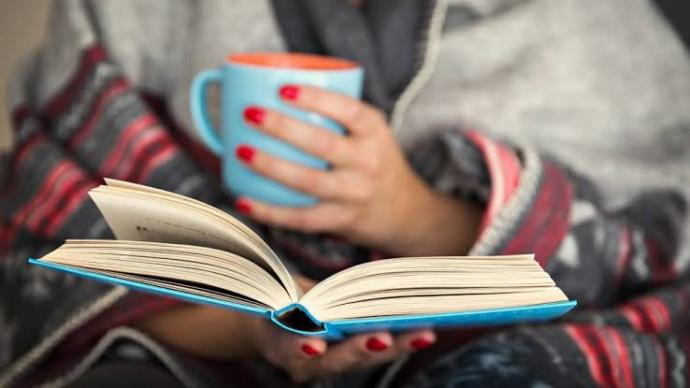 Şimdiye kadar kaç kitap okumuş olabilirsiniz?