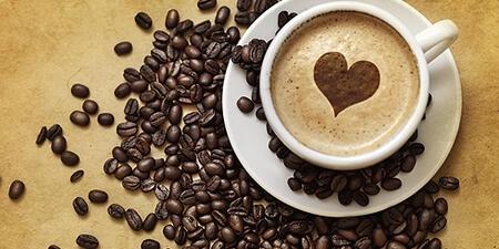 Bir Kahve içip, kırk yılı kitlemek istediğiniz biri var mı?