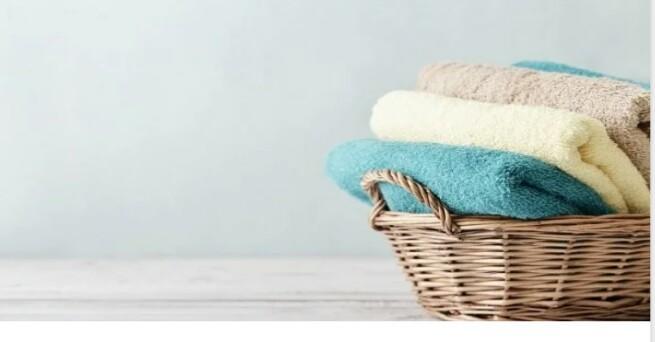 Banyoda normal havlu mu yoksa kağıt havlu mu kullanırsınız?