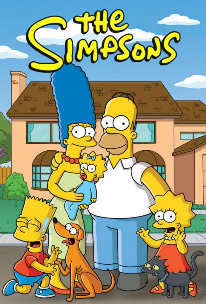Yetişkinler için çekilmiş en iyi Animasyon Dizi sence hangisi?
