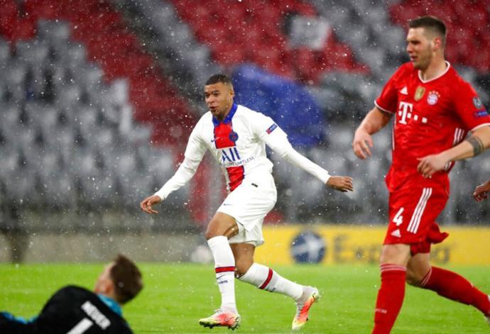 Bayern Münih - PSG maçı 3-2 bitti. Ne düşünüyorsunuz?