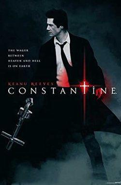 Constantine filmini izlediniz mi?