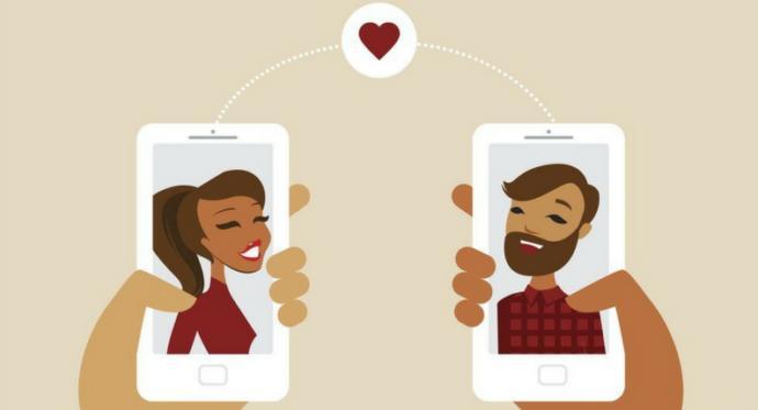 Sosyal medya üzerinden flört ederken hangi adımları uyguluyorsunuz?
