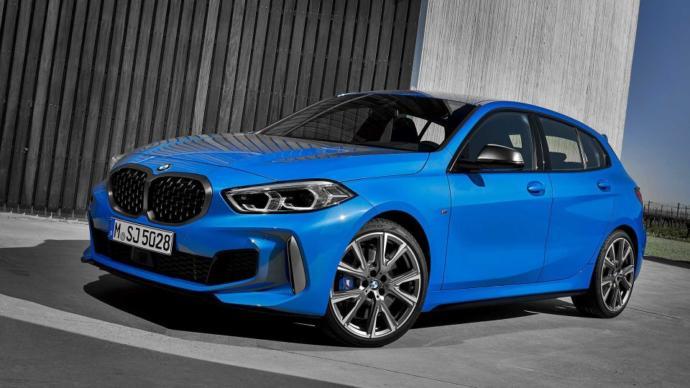 BMW 1 serisi kullanışlı mı, memnun kalır mıyım?