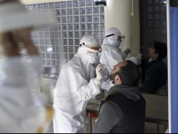 Virüste yeni belirtiler ortaya çıkmaya başladı. Bu tablo giderek ürkütücü bir hal almaya başlamadı mı?