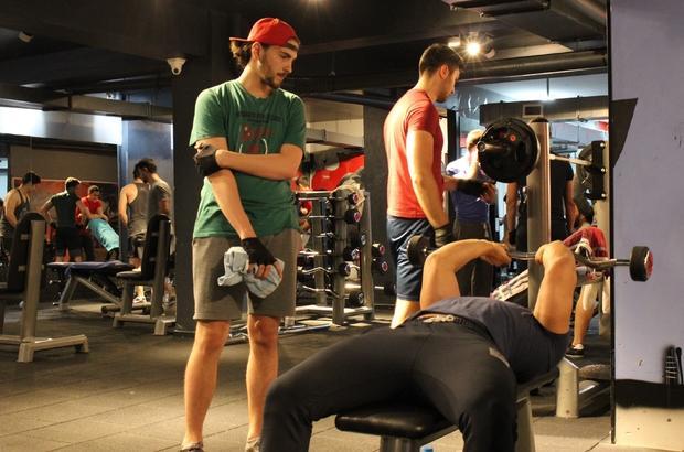 Türkiyede spor yapanlar gösteriş için mi spor yapıyor yoksa sporu sevdikleri için mi?