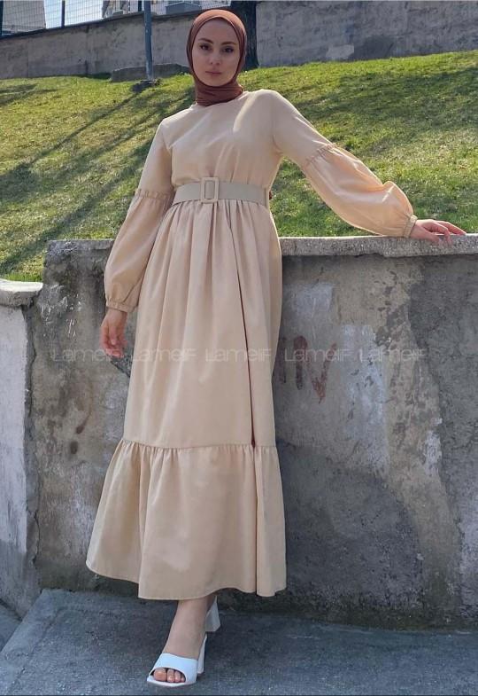 Sizce hangi elbise bana yakışır? Ankete bakın lütfen?