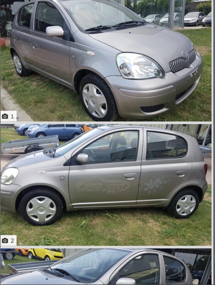 Toyota Yaris 2006 model güzel mi?