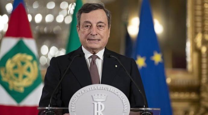 İtalya Başbakanı Mario Draghi, Erdoğan diktatördür dedi. Türkiye dışarıdan böyle mi görünüyor?