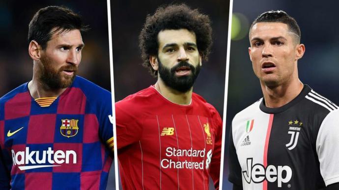 Dünyaca ünlü futbolculardan hangisiyle 1 gün geçirmek isterdiniz?
