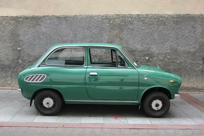 Yeni arabam nasıl?