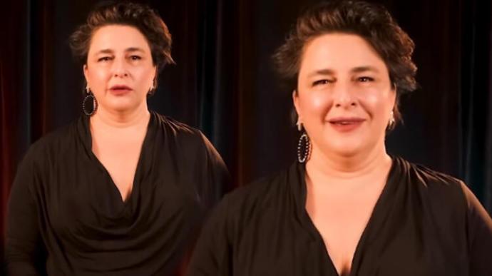 Esra Dermancıoğlu ''Bir erkeğin beni aldatması asla bir sorun değil'' dedi. Bir bana mı garip geliyor. Siz ne düşünüyorsunuz?