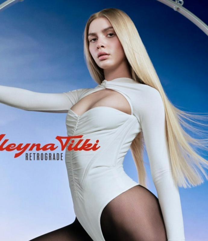 Aleyna Tilki çok seksi bir kadın olmamış mı?