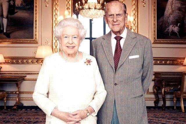 Buckingham Sarayı Prens Philipin yaşamını yitirdiğini açıkladı. Siz de üzüldünüz mü?
