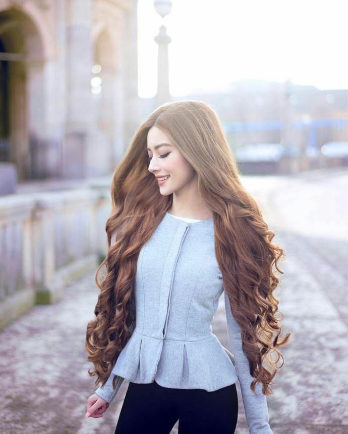 Dışarıda saçlarınız salık mı olur?