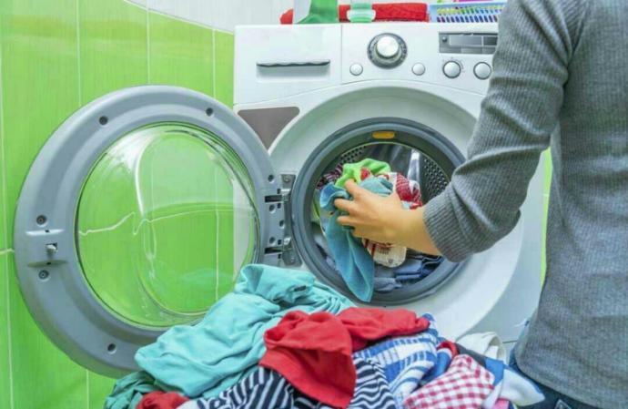 İç çamaşırlarınızı sıcak suda yıkadıktan sonra ütülüyor musunuz?