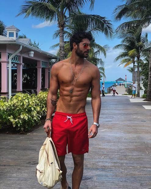 Hangi vücut erkeklerde en ideal ve çekici vücuttur?