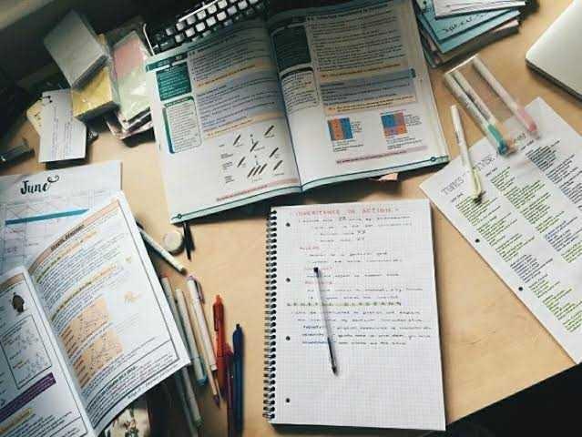 Ders çalışmaya nasıl konsantre olabilirim?