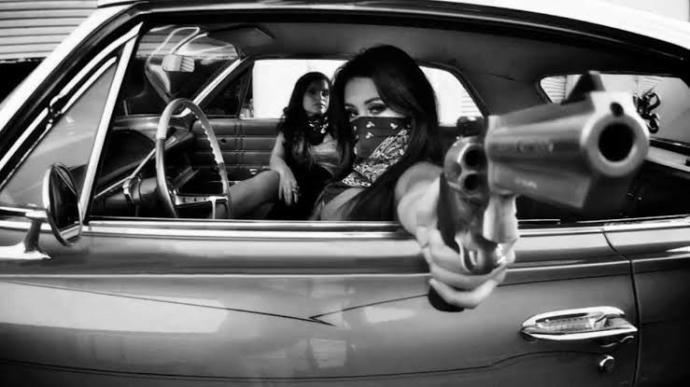 Amerikan West Side Hip Hop müziklerini sever misiniz?