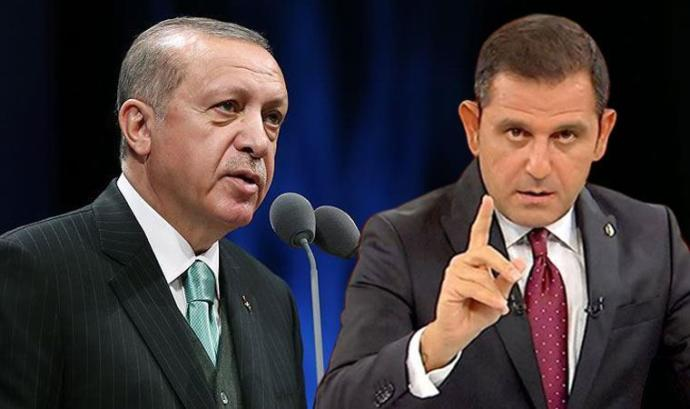 Fatih Portakaldan, Erdoğanın emekliler Türkiyede rahat sözlerine tepki  Yine süslü laflarla kandırılıyoruz Ne düşünüyorsunuz?