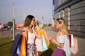 Alışveriş yaparken başkalarının fikirlerini dikkate alır mısınız?