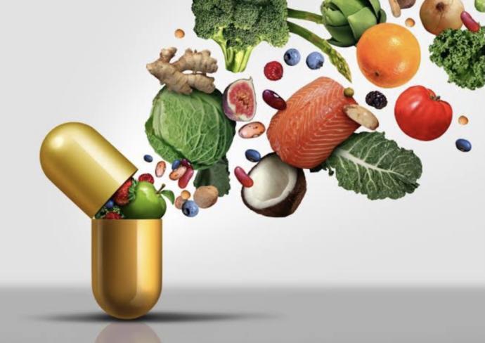 Gıda takviyesi kullanmak sizce sağlıklı mı?