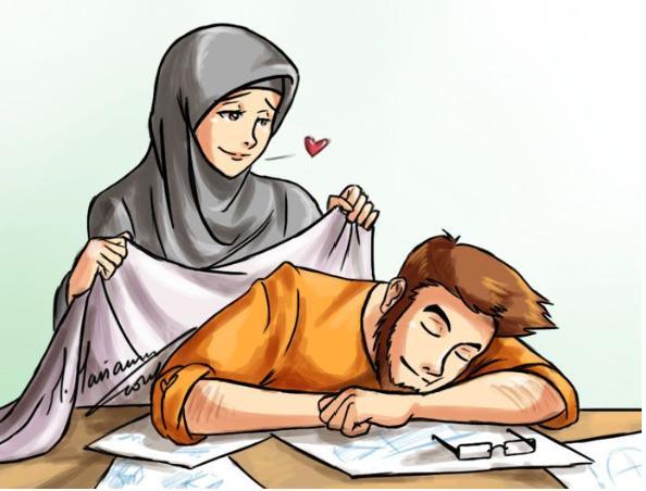 Sizinle aynı dinden olmayan birisiyle evlenir miydiniz? Neden?