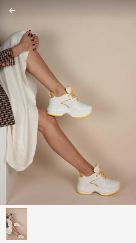 Hangi ayakkabi güzel ?