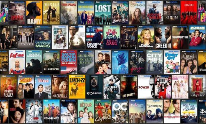 Türkiyedeki popüler yabancı dizilerden sizin favoriniz hangisi?