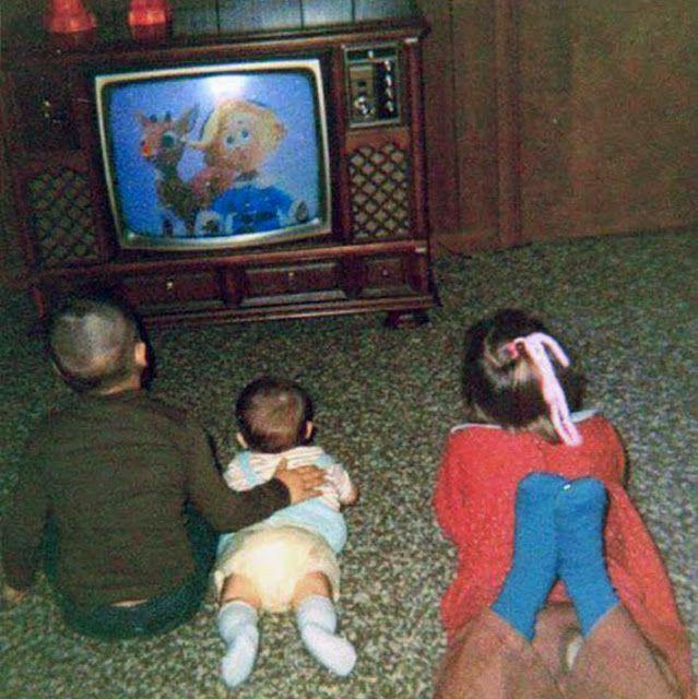 Çocukken izlediğiniz çizgi filmler nelerdir?