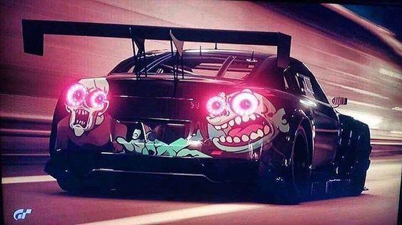 Araba kaplamalarını seviyor musunuz, yaptırır mıydınız?
