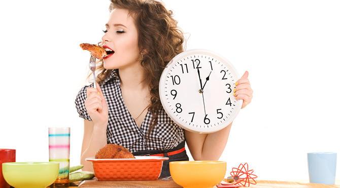 Herhangi bir şey yemeyip içmeyip en fazla kaç saat dayanabildiniz?