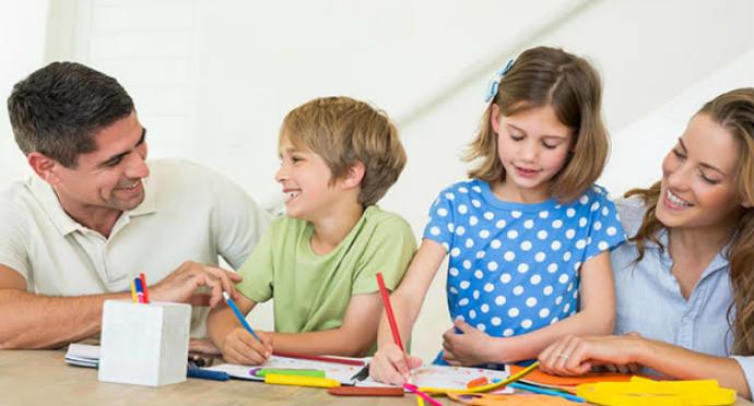 Çocuklarla kaliteli zaman geçirmek için neler yapılabilir?