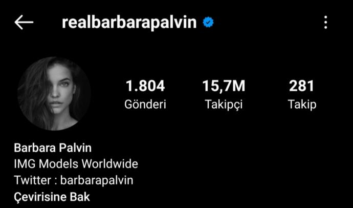 Barbara 15.7M