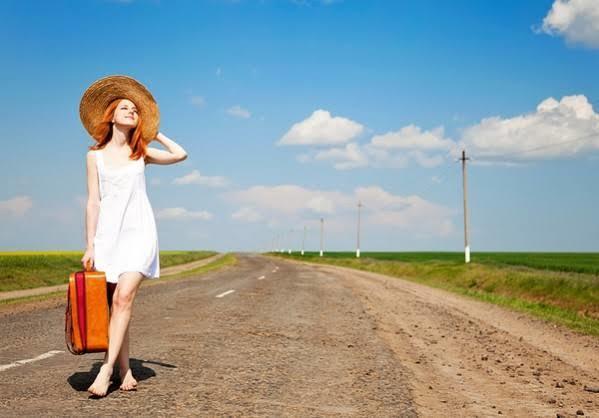 Seyahat etmek için en uygun mevsim hangisidir?