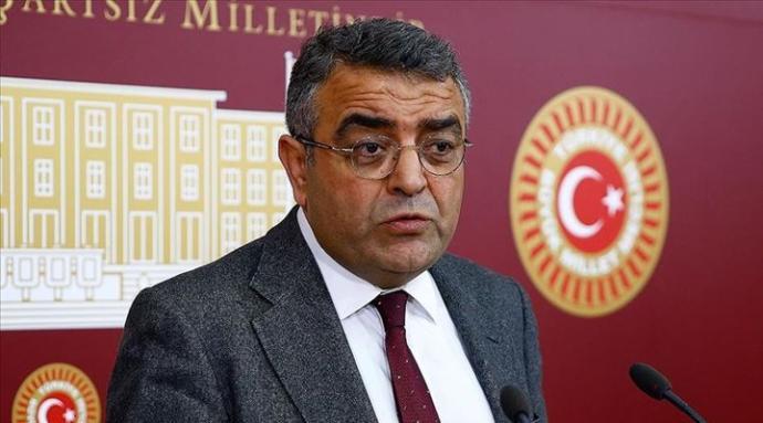 CHP Milletvekili Sezgin Tanrıkulu FETÖcü gazeteci Ahmet Altanın tahliye edilmesine sevindi. Ne düşünüyorsunuz?
