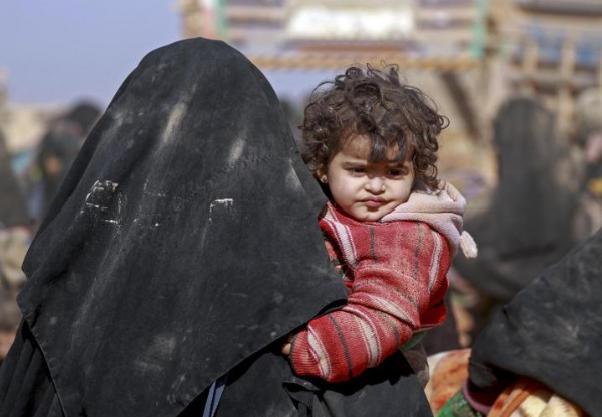 Ülkemizdeki Suriyelilere karşı tutumunuz nasıl?