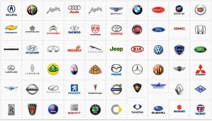 Arabanızın markası ve modeli nedir?