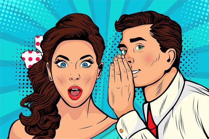 Erkekler mi daha iyi sır tutar, kadınlar mı?