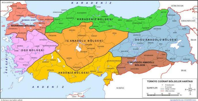 Türkiye nin geleceğini nasıl görüyorsunuz?